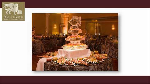 Sala San Marco Banquet & Conference Centre - Video 1