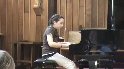 Ecole Des Arts Et Musique de Rosemère Inc - Vidéo 1