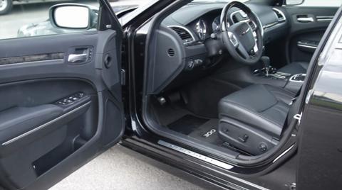Limousine A1 Inc - Vidéo 1
