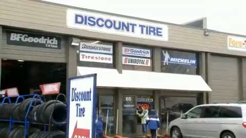Discount Tire - Video 1