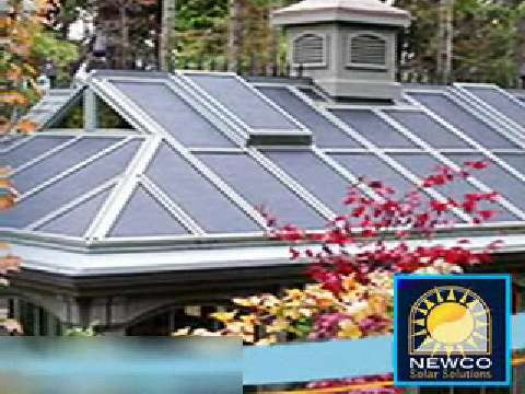 Newco Solar Solutions - Video 1