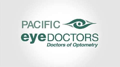 Pacific Eye Doctors - Video 1