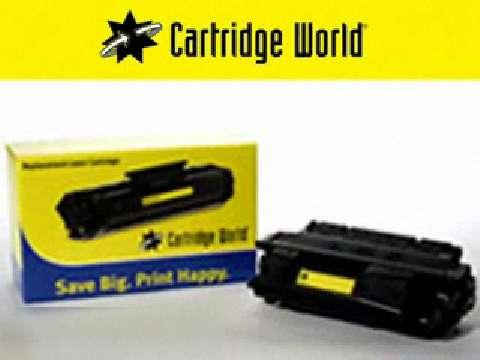 Cartridge World - Video 1