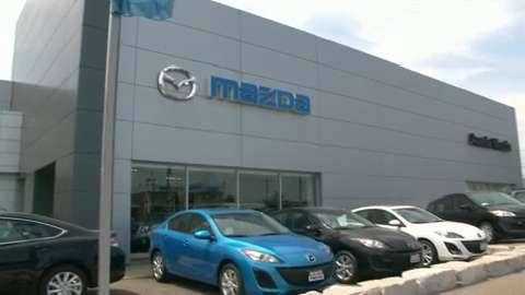 Avante Mazda - Video 1
