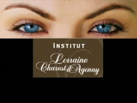 À l'Institut de Beauté Lorraine Charest - Vidéo 1