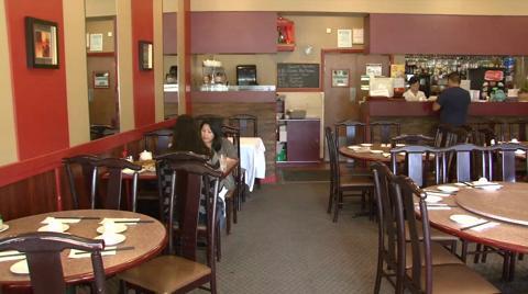Asia Restaurant - Video 1
