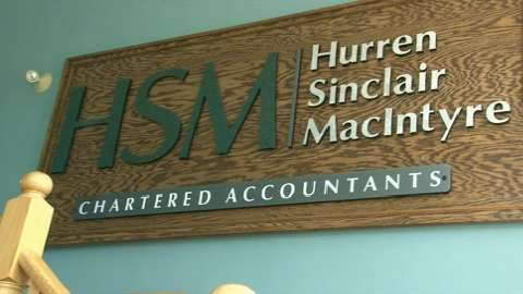 Hurren Sinclair MacIntyre CPA's LLP - Video 1