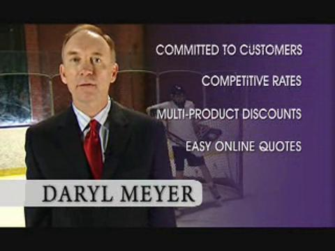 Meyer's Insurance Ltd - Video 1