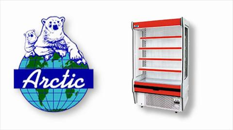 Arctic Refrigeration & Equipment - Video 1