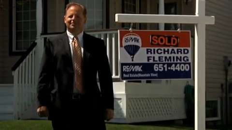 Remax Mountainview - Richard Fleming - Video 1
