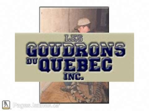 Les Goudrons Du Québec Inc - Vidéo 1