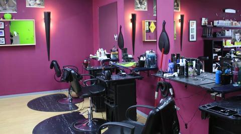 Vertigo Hair Salon - Video 1