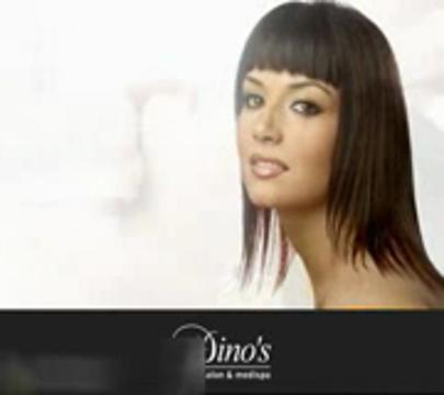 Pino's Salon & Medispa - Video 1