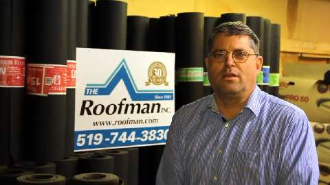 The Roofman Inc - Video 1