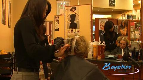Bayshore Hairstylists and Spa - Video 1