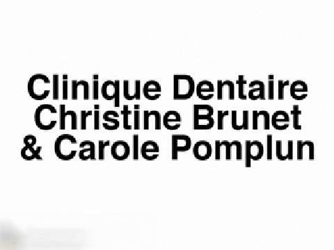 Clinique Dentaire Christine Brunet & Carole Pomplun - Vidéo 1