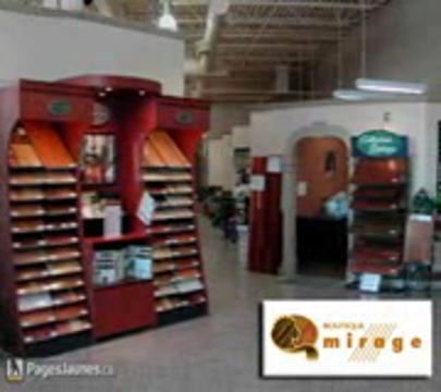 Boutique Du Plancher - Vidéo 1