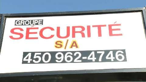 Groupe Sécurité Commerciale S A - Vidéo 1