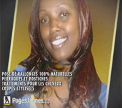 Trouvailles D'Afrique - Vidéo 1