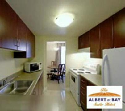 Albert At Bay Suite Hotel - Vidéo 1