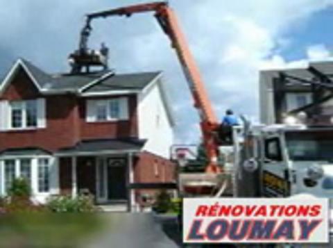 Loumay Toitures et Rénovations - Vidéo 1