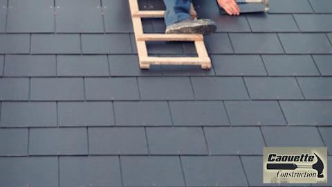 Caouette Construction - Vidéo 1