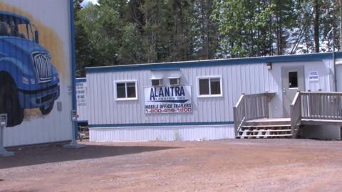 Alantra Leasing Inc - Video 1