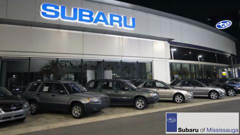 Subaru of Mississauga - Video 1