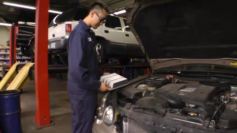 My Place Auto Repairs - Video 1