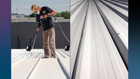 Peddie Roofing & Waterproofing Ltd - Video 1