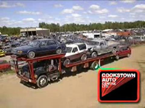 Cookstown Auto Centre Ltd - Video 1