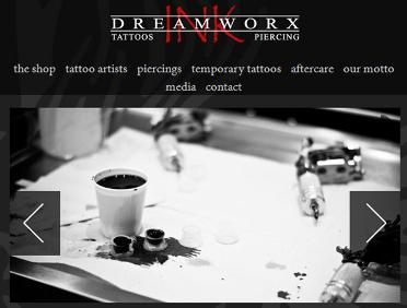 Dreamworx Ink - Video 1