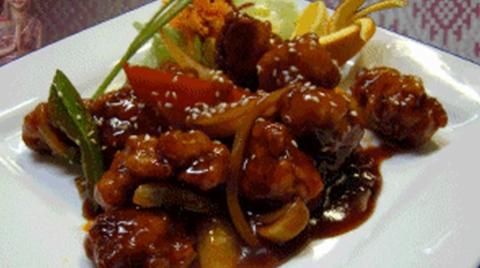 Restaurant La Belle Thailandaise - Vidéo 1