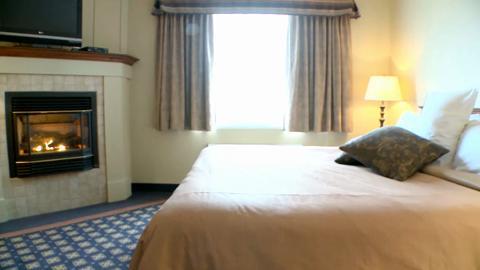 Hôtel L'Empress - Vidéo 1