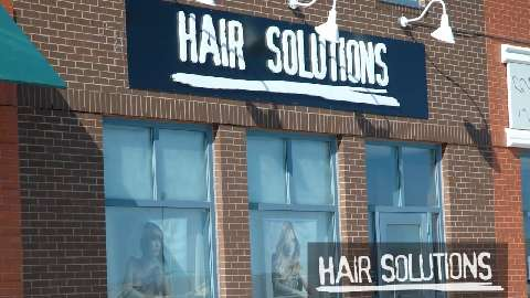 Hair Solutions - Video 1