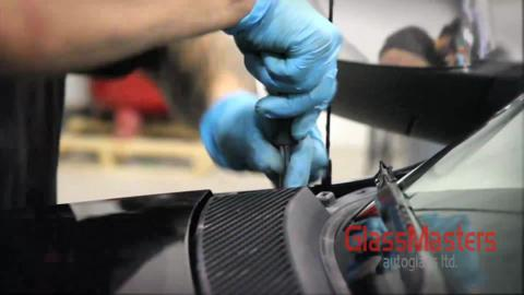 GlassMasters Autoglass Ltd - Video 1