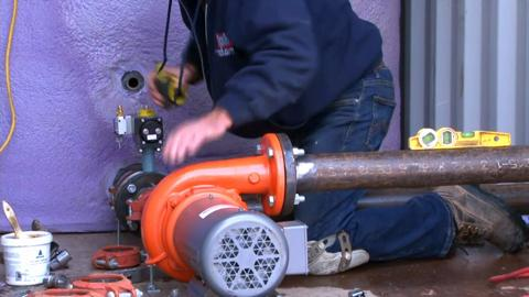 Interior Plumbing & Heating Ltd - Video 1