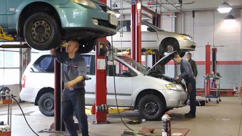 Car Lane Auto Centre - Video 1
