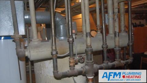 AFM Plumbing & Heating - Video 1