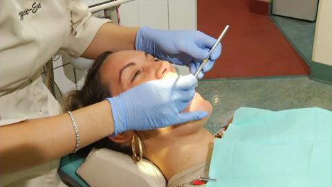 Clinique Dentaire Michel A Lavoie et associés - Vidéo 1