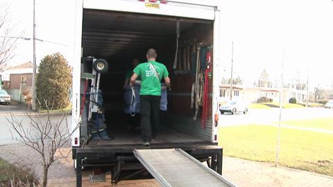Déménagement Transport M&M Vinet Inc - Vidéo 1