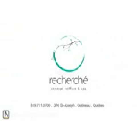 Recherché Concept Coiffure Spa - Vidéo 1