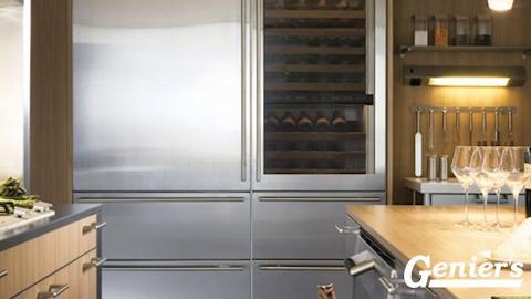 Genier's Appliances - Video 1