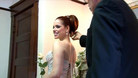 Francois Beauty Salon - Video 1