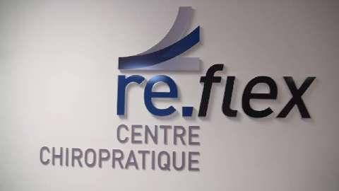 Ré.flex Centre Chiropratique - Vidéo 1