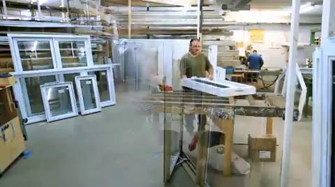 Les Fenêtres A G M Inc - Vidéo 1