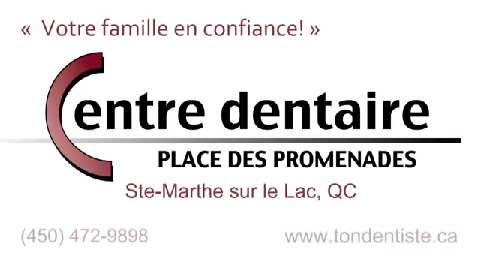 Centre Dentaire Place Des Promenades - Vidéo 1
