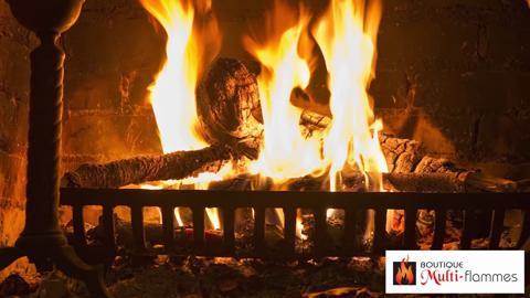 Boutique Multi-Flammes - Vidéo 1