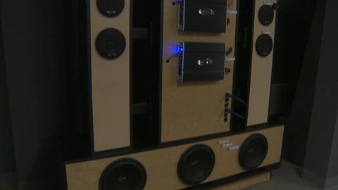 F-X Audio 2 Ltd - Video 1