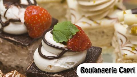 Boulangerie Capri - Vidéo 1